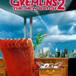 映画「グレムリン2」トランプ大統領も推薦の作品(嘘)