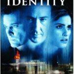 映画「アイデンティティー」相変わらずレイ・リオッタは目が怖い・・・。