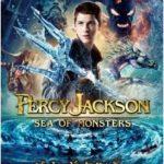 映画『パーシー・ジャクソンとオリンポスの神々/魔の海』